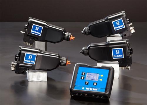 Pro Xp Auto自动静电喷枪