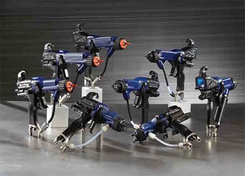 Pro XP静电喷枪